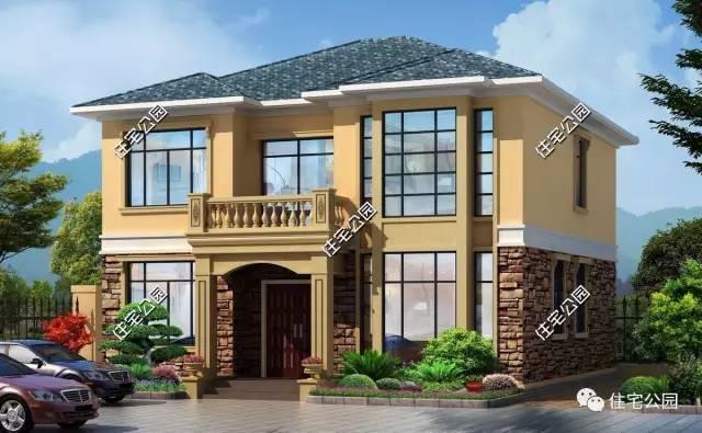 新农村别墅虽然也还是自建模式,但实话说,并不是你想建几层就能建几层