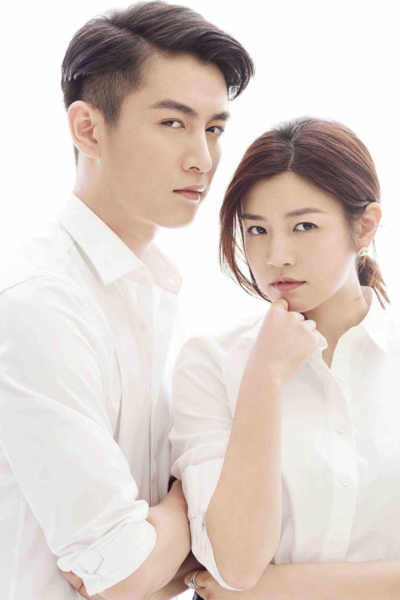 赵丽颖年轻漂亮又有钱,为什么陈晓却选择了清纯低调的图片