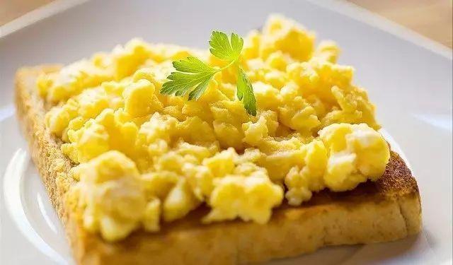 不喜欢吃蛋黄?7个吃法让你爱上它!