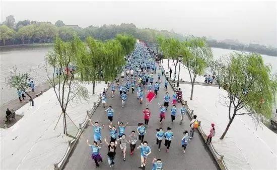 武义马拉松义乌国际马拉松兰溪乡村马拉松舟山马拉松和浙江大学