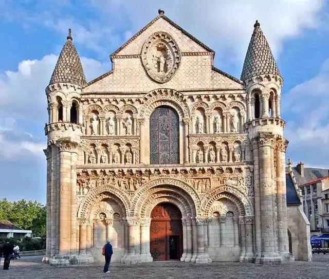 塔乌尔,圣克莱门特教堂(sant climent de taüll),罗马式建筑,12图片