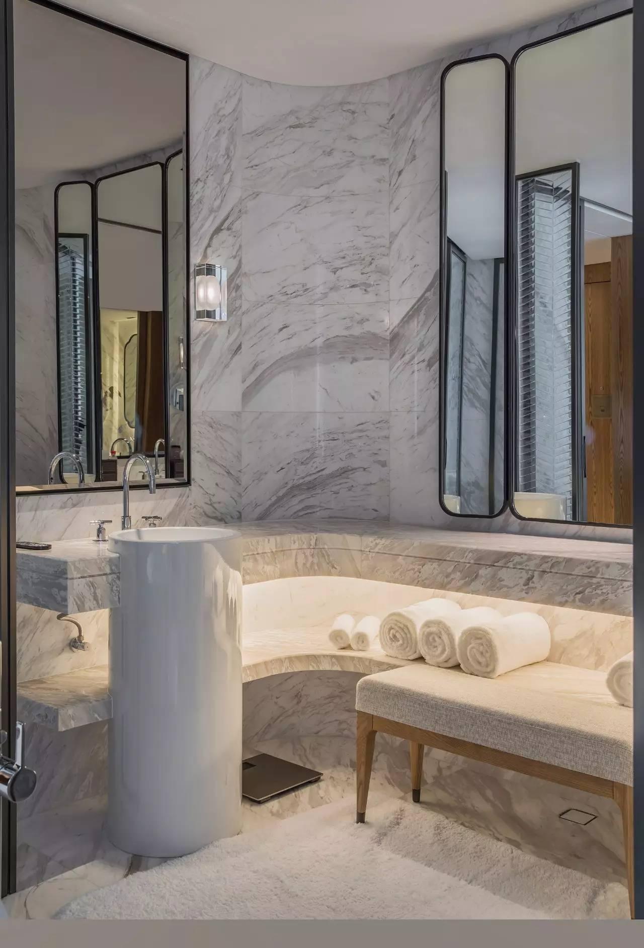 厕所 家居 设计 卫生间 卫生间装修 装修 1280_1885 竖版 竖屏