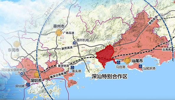 松岗gdp_碧桂园中萃公园惠深区域项目分部效果图