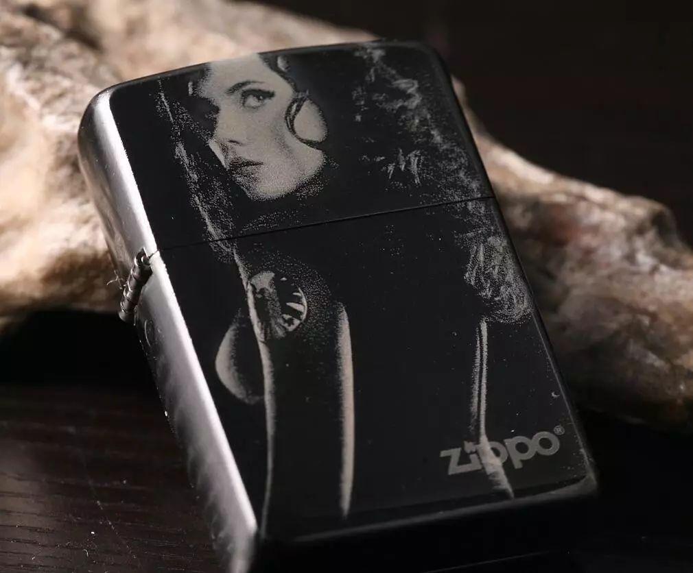 zippo为什么不能乱送人