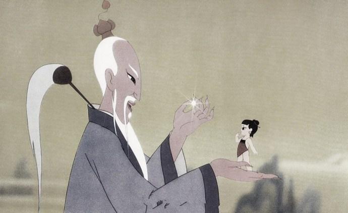 《大闹天宫》原画师陆青老师去世最新消息:病因突发脑溢血