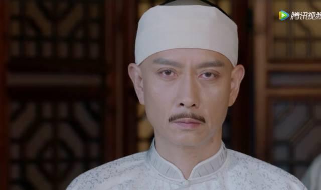 演员除了孙俪,也没有大bug:陈晓,何润东,任重,俞灏明,胡杏儿,张晨光