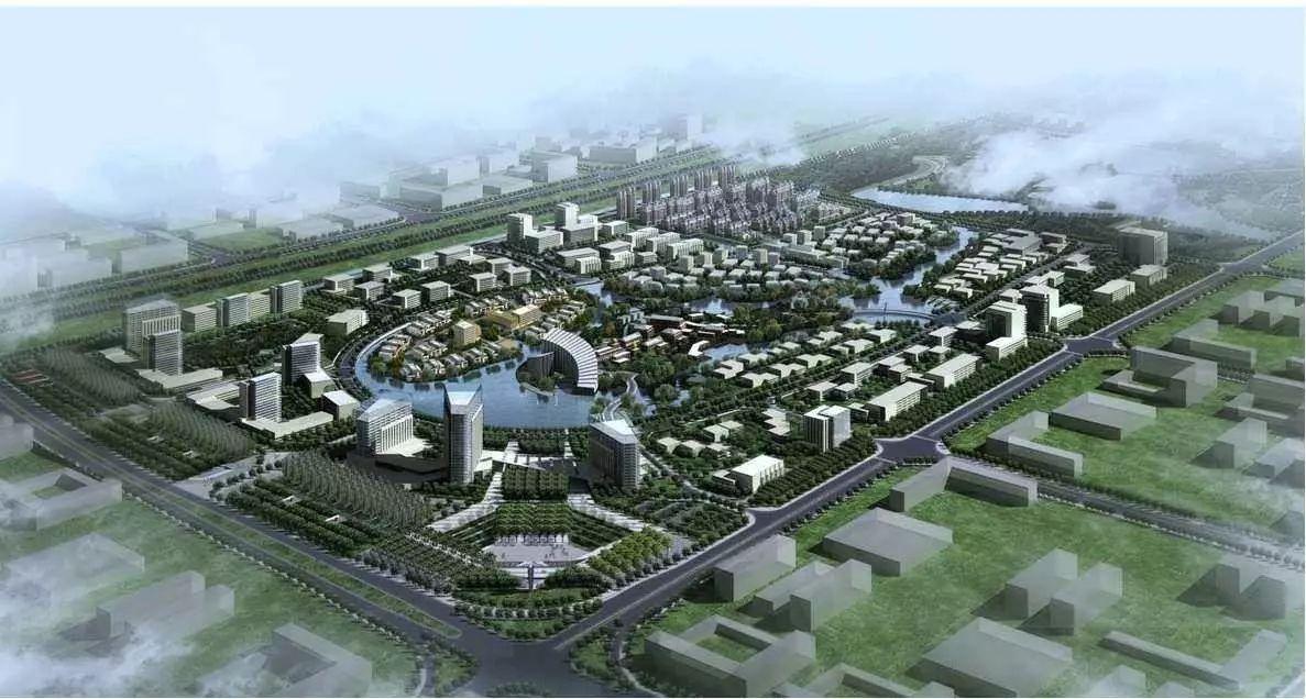 【重要参考】京津冀三地产业园区及主要产业分布状况大盘点图片