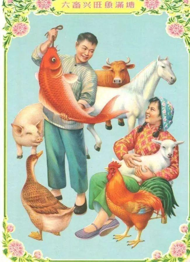 种地、生娃、养猪、酿酒,农耕文明的美好生活