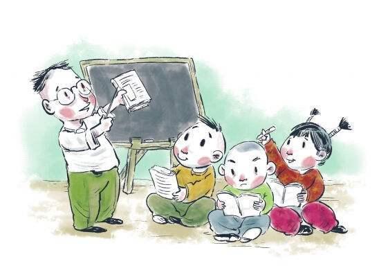 教师节 各科老师家装风格的正确打开方式