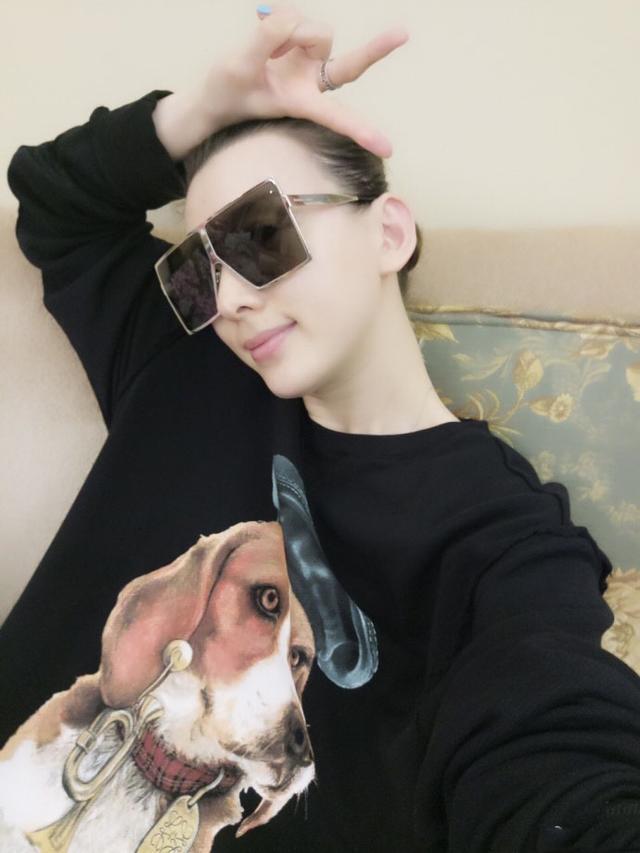薛之谦现任老婆图片