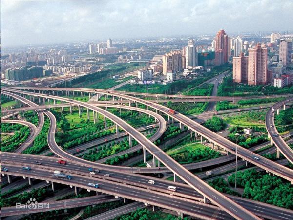 司机看见就骂娘的五座立交桥,北京西直门只能排第五