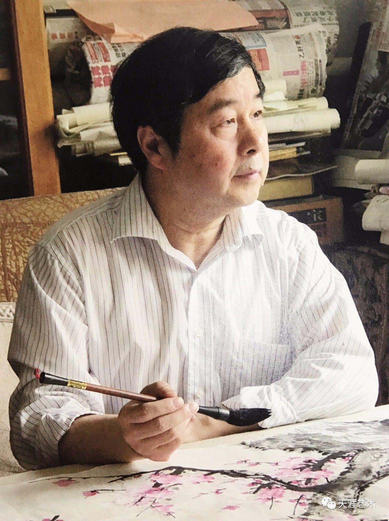 """""""纪念爱新觉罗•溥佐先生诞辰九十九周年""""八"""