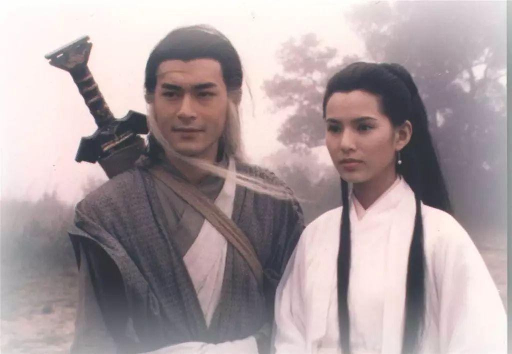 新神雕侠侣chengrendianying_徐克将拍电影《神雕侠侣》,杨过小龙女人选成谜!