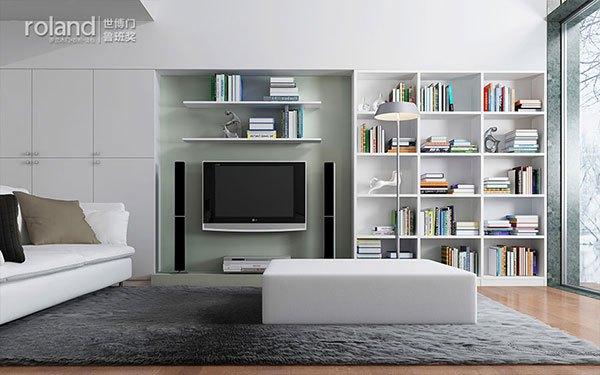 电视柜尺寸多少合适?