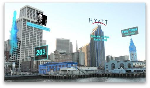 AR实景导览景区智慧旅游方案品牌企业公司