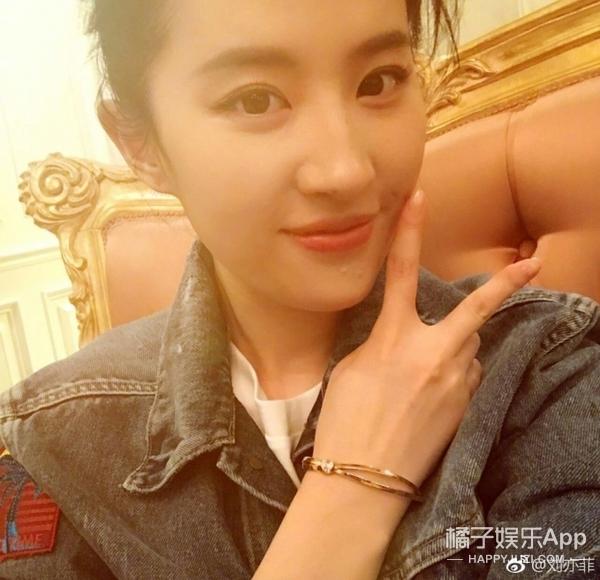 姐姐的处女嫩穴是我的_范冰冰,杨幂,刘亦菲,处女座美女对妆发的要求也是完美