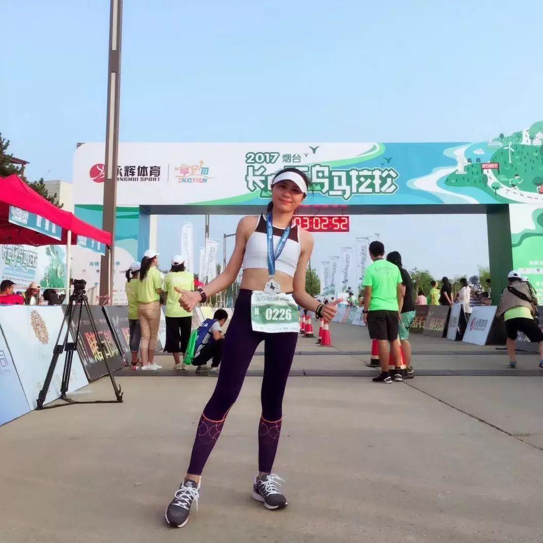 【跑马攻略】烟台·长岛马拉松环岛31km
