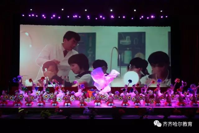 最美老师!教师节黑龙江一大批名师受表彰!有你家孩子的老师吗?