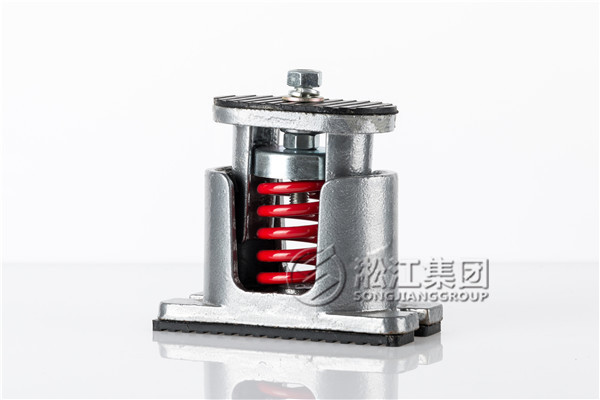 jb风机弹簧减震器 jb型弹簧减振器又称风机减振器具有结构简单,安装方