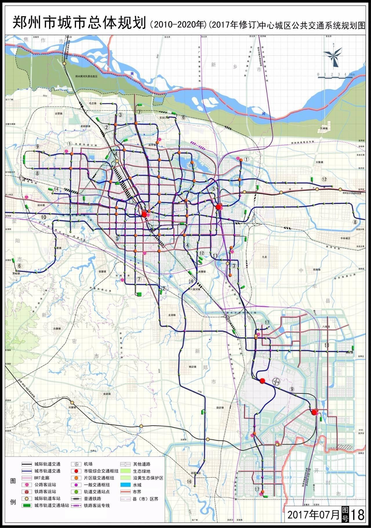 丰都龙河东2030规划图
