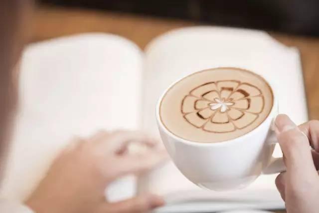 喝咖啡能减肥吗?