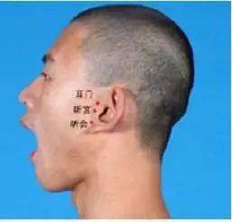 操穴_【惠耳听力助听器】耳保健操详解