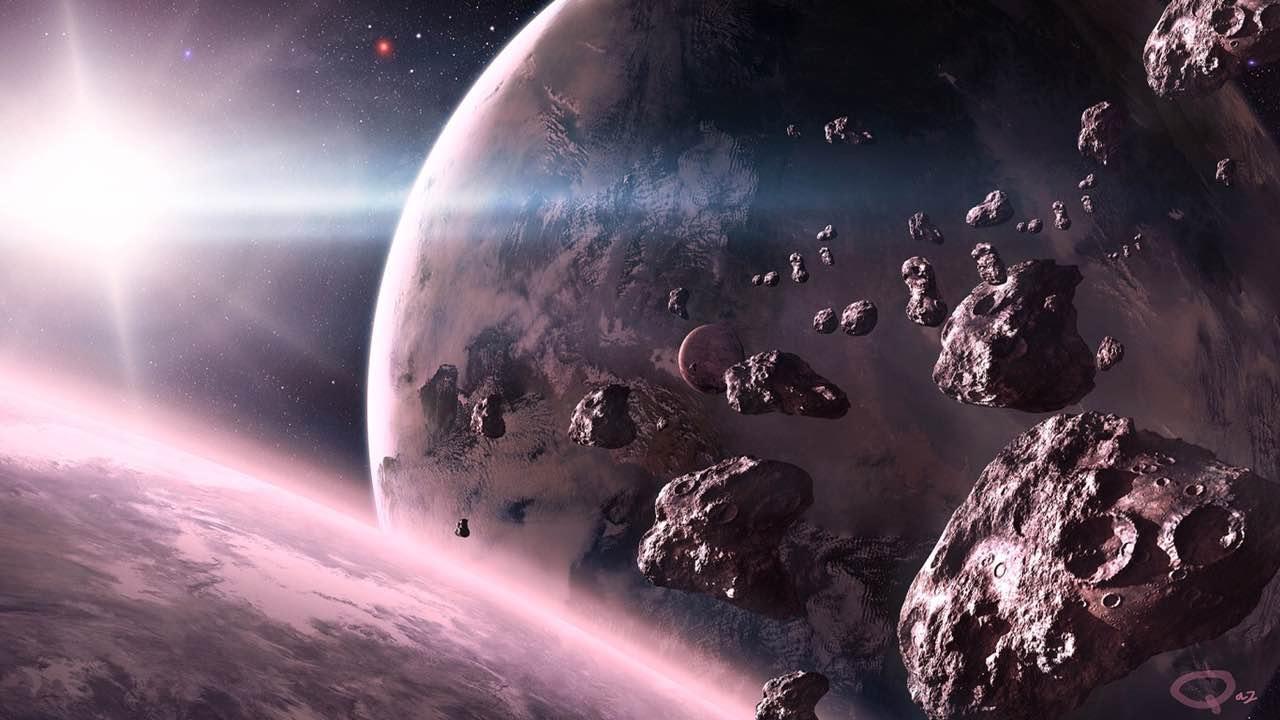 揭秘高级外星文明的存在