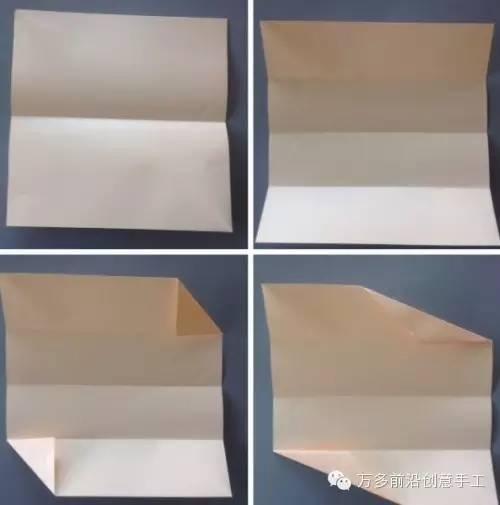 手工diy纸叠吊灯教程图片