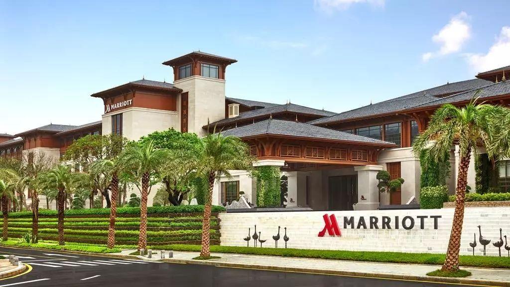 双拼深圳不同临海户外新人,也是婚礼举办这是的极佳草坪.场所的别墅和最大排联图片