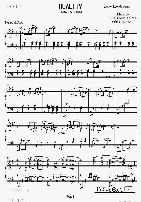 施特劳斯《狩猎波尔卡》 12,中国乐曲《橄榄树》 13,中国乐曲《快乐的