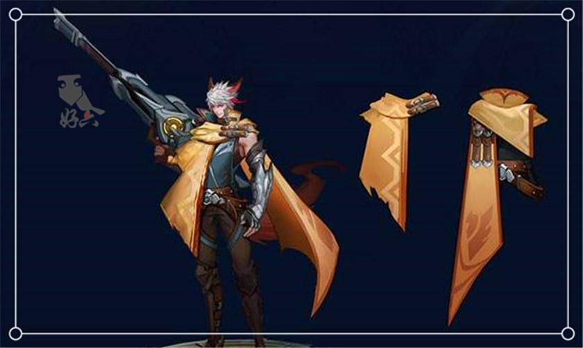 王者荣耀你的射手怎么出装,你觉得哪件装备是射手的神装?
