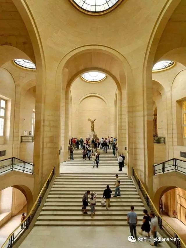 奥林匹斯12主神_世界博物馆之旅(十)——卢浮宫里的雕塑们(中)