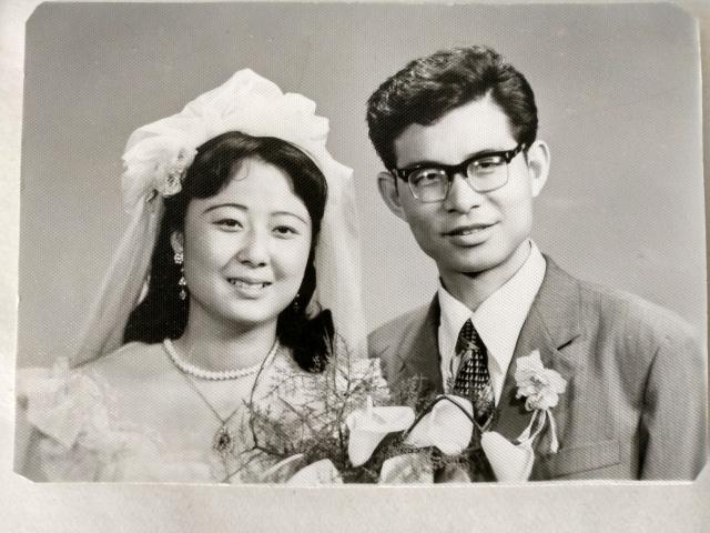 集体婚礼丨108对兰大夫妻正式亮相!谁的爱情故