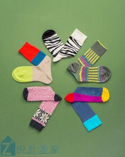 最简单织袜子步骤图解