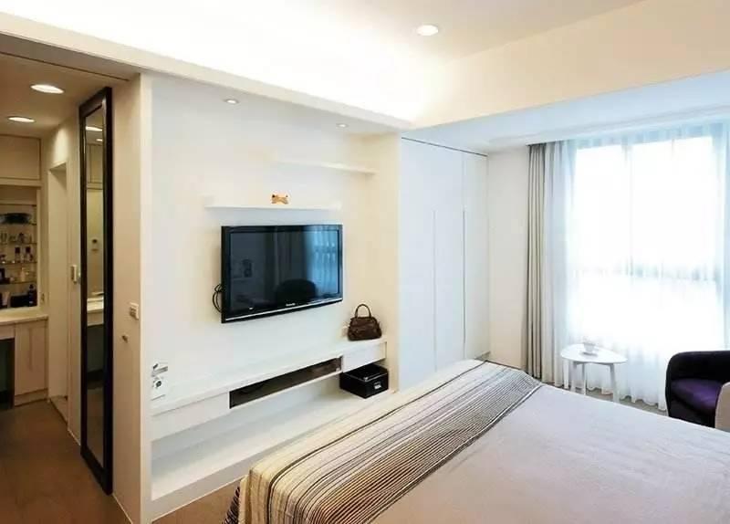 卧室到底该不该装电视机 好还是不好