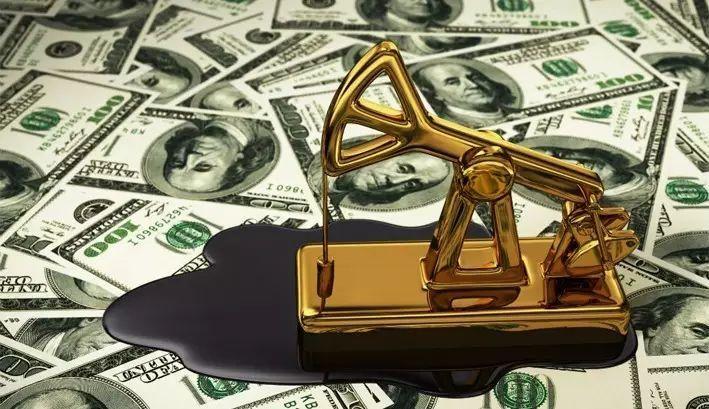 石油美元即将消失!