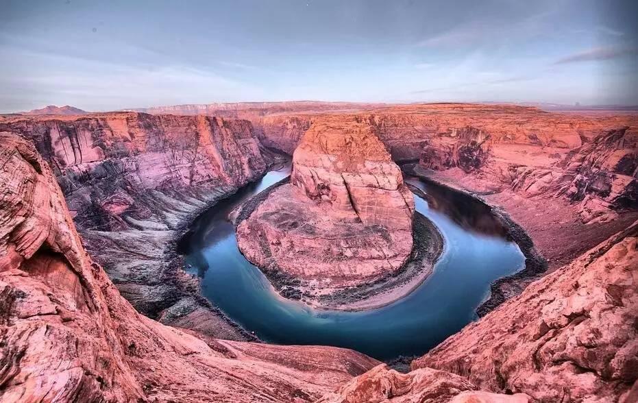 $659美西7日自然之旅:玩转4大国家公园主题项目