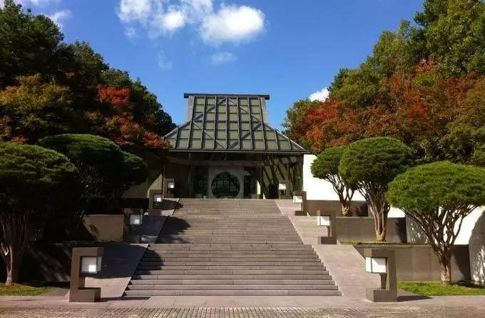美秀市来_流失在日本美秀美术馆的国宝青铜器
