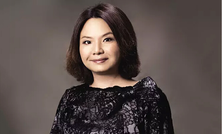2019女富豪排行榜_2006胡润女富豪榜前五位的创富历程