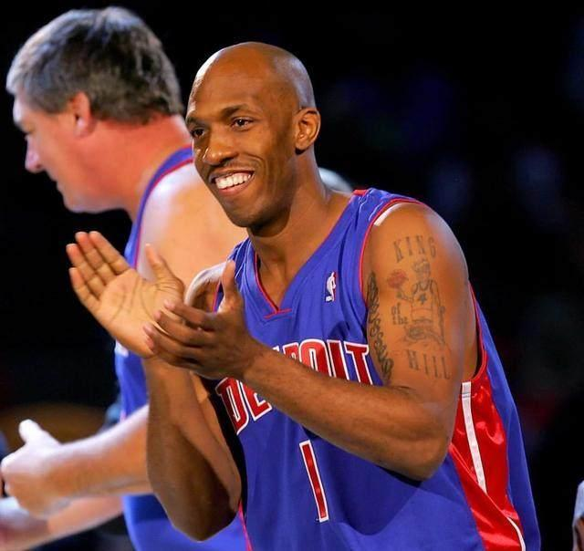 97年NBA新秀生涯最高分前五,麦迪邓肯领衔,关键先生上榜!