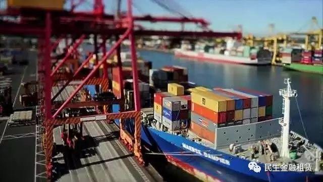 国际全球吞吐量最大30个集装箱港口超20个位于亚太