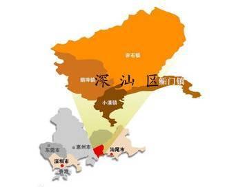 惠东县人口_惠东县的人口