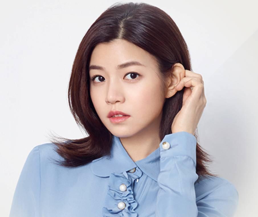 幸福少女 陈妍希的背后,原来都有这几招