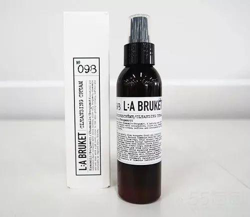 瑞典小清新——L:A Bruket 有機小眾護膚品牌曬單測評-雪花新聞