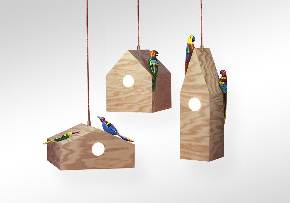 12头吊灯组装安装图解