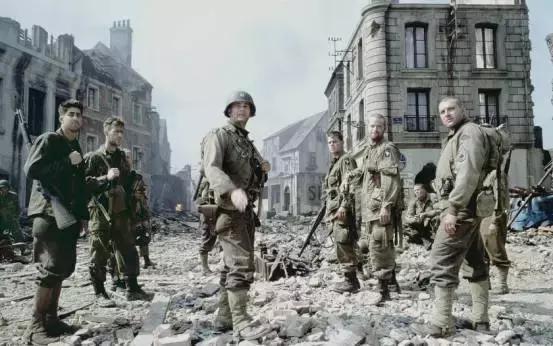 美国最好看的战争片_美国战争片风靡全球,为什么中国的战争片只有华人捧场?