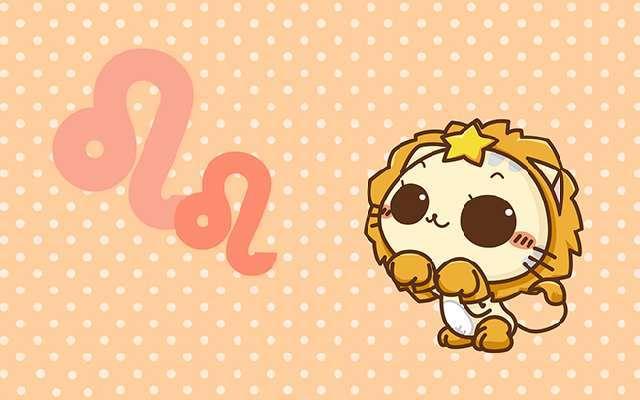 第四名:好女生的狮子座面子狮子座喜欢清纯的吗图片