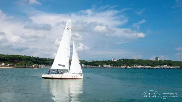 涠洲岛周末行,从海岛到欧陆,成就百种风情。