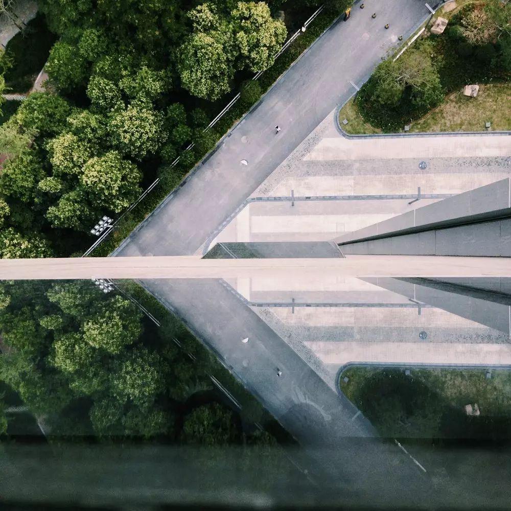 最美都市风光 8月 曼富图 微影赛获奖作品