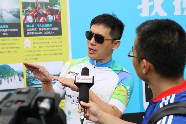 《外来媳妇本地郎》康祁耀领骑时代2017南北大穿越预热第五站